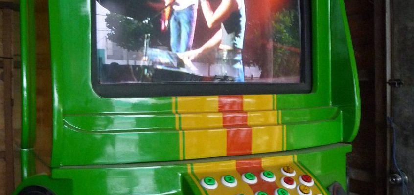 Karaoke Überall
