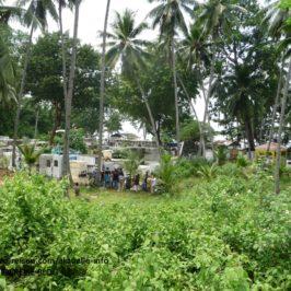 PHILIPPINEN REISEN BLOG - Sterben in den Philippinen Foto: Sir Dieter Sokoll KR