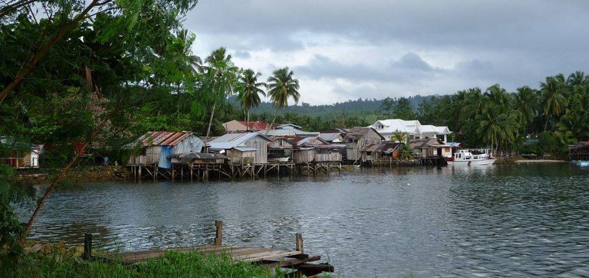 """Reisevorschlag: """"Der wilde Osten von Mindanao"""" – Surigao del Sur – Lianga"""