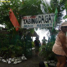 Fahrt in die Provinz Misamis Oriental - Balingasag