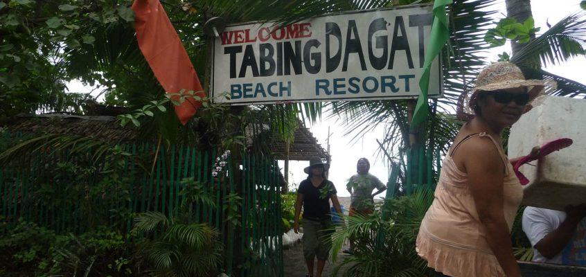 Fahrt in die Provinz Misamis Oriental – Balingasag