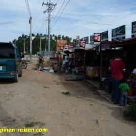 Iligan Wasserfälle - Research Trip - Teil 1
