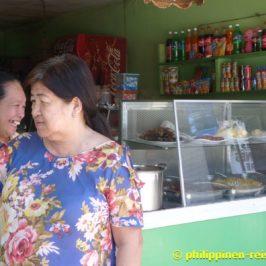 Ein Gespräch in Talakag