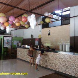 Resort de Alberto in Medina in Misamis Oriental