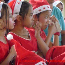 Philippinische Vorweihnachtszeit