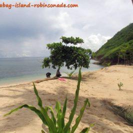 Reisen: Binalabag Robinson Insel in Palawan