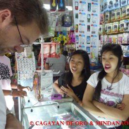 Cagayan de Oro & Mindanao Tours - Begleitservice