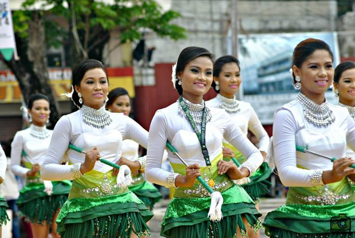Feste: Penafracia – Translacion 2014 in Naga City