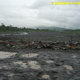 Philippinen Wetter und Verkehrsstörungen