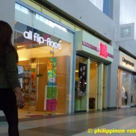 Philippinen - 10 Gründe für einen Besuche - Einkaufen