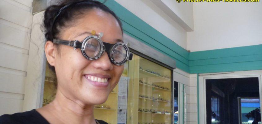 EINKAUFEN – Es gibt eine neue Brille