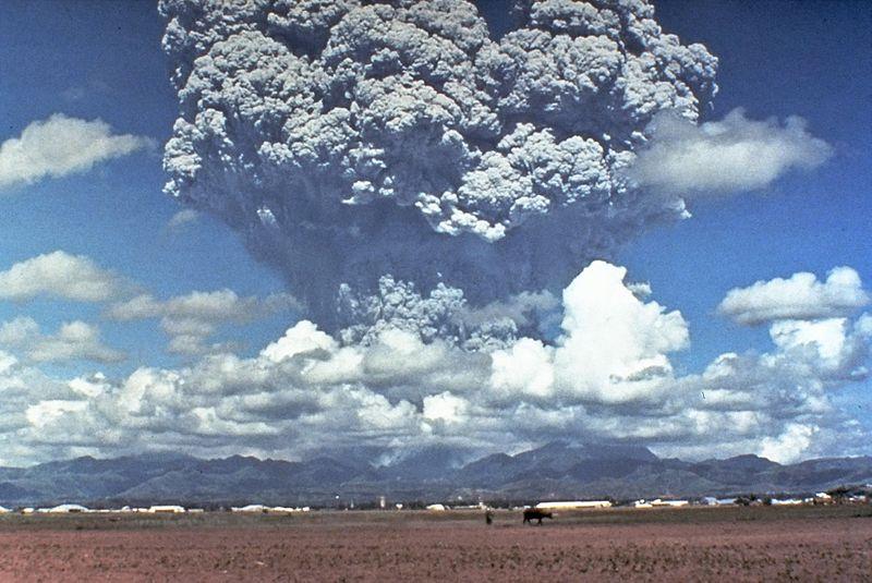 REISEBERICHT VORSTELLUNG: Leben am Fusse des Pinatubo
