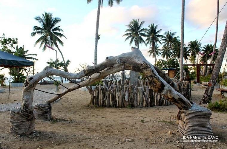 Bagangas Katastrophe und ein Zeichen von Leben nach Taifun Pablo