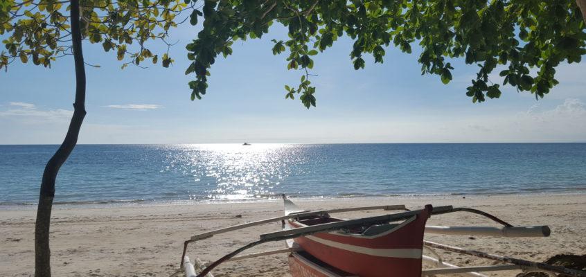 ENTDECKUNGEN – Klein Boracay des Südens – Gumasa Beach