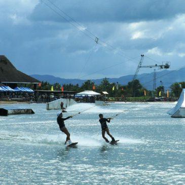 SPORT & FREIZEIT: CWC – Camsur Watersports Complex