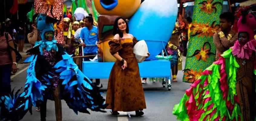 FESTE: Das Ibon Ebon Festival