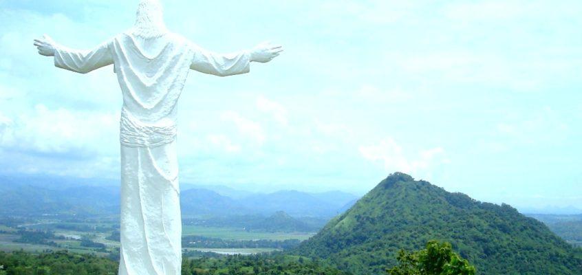 Näher an Gott – Reliquie des wahrhaftigen Kreuzes