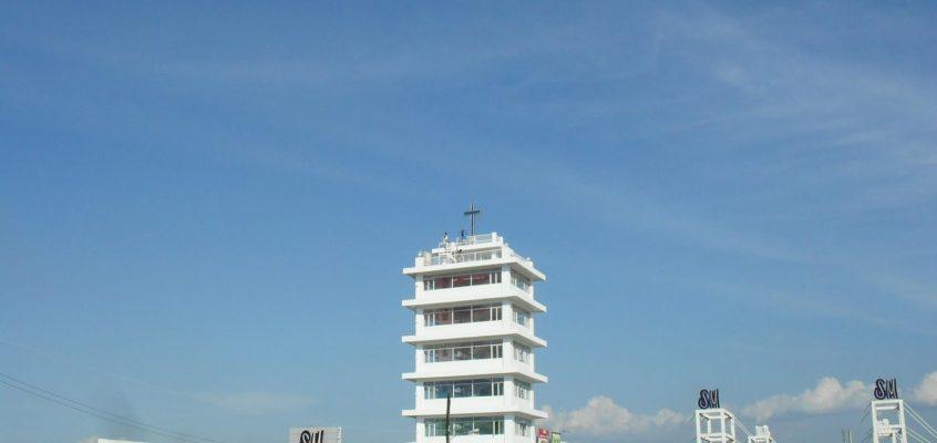 Ein päpstlicher Turm in den Philippinen?