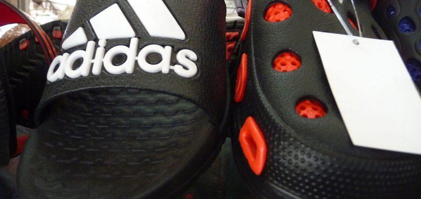 LEBEN IN DEN PHILIPPINEN – Schuhkauf auf dem Markt