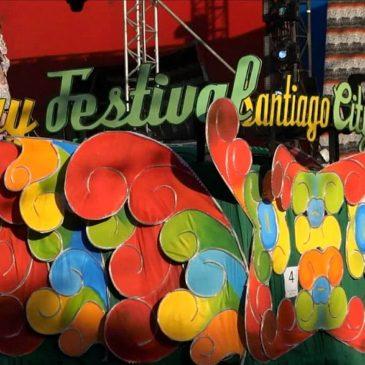 FESTIVALS: Santiago Stadt feiert die Einheit in der Vielfalt