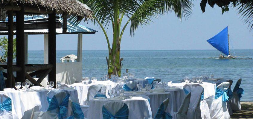 """STRÄNDE: Die Batang Halbinsel ist ein """"versteckter Schatz"""""""