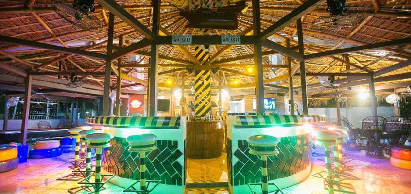 NACHTLEBEN – THUNDER ROAD – Ausgehen in Dumaguete City