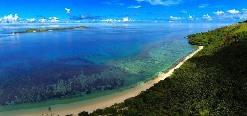 Das Aufsaugen der Ruhe – Catanduanes