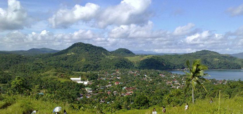 Camarines Norte Flusskultur