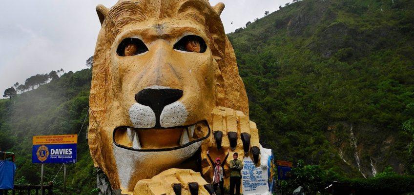 PHILIPPINEN REISEN BLOG - Ausflugsziel Baguio - Mitbringsel und Souvenirs