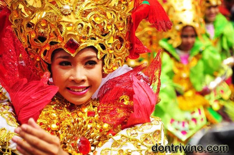 FESTIVALS: Das Pintaflores Festival und die Erzählung von der Prinzessin Nabingka