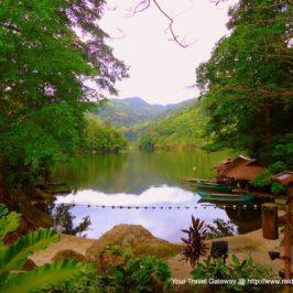 PHILIPPINEN REISEN BLOG Der Balanan See in Negros Oriental