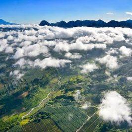 PHILIPPINEN REIEN BLOG LEUTE - Len Jinco, der Luftaufnahmenfotograf von Mindanao