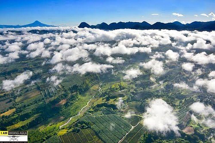 LEUTE  – Len Jingco, der Luftaufnahmenfotograf aus Mindanao