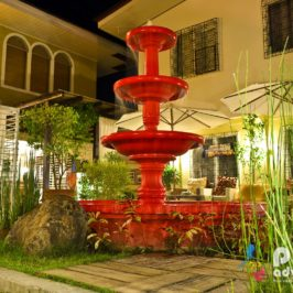 PHILIPPINEN REISEN BLOG - Unterkünfte - Das Island Leisure Boutique Hotel and Spa in Dumaguete