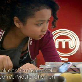 PHILIPPINEN REISEN BLOG - Der Stolz von CamSur: Junior Chef Louise Mabulo