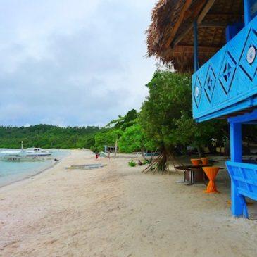 STRÄNDE: Am südlichen Ende von Luzon – Subic Beach