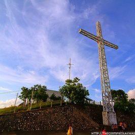 PHILIPPINEN REISEN BLOG - Sonnenuntergang auf dem Berg Tapyas auf der Insel Coron erleben