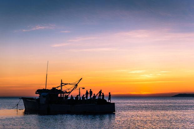 Die Schönheit der Philippinen und ihre wunderbaren Menschen