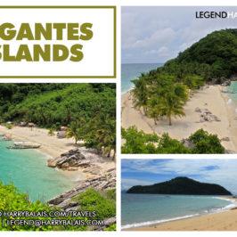 PHILIPPINEN REISEN BLOG - Die Insel Gigantes in der Provinz Iloilo