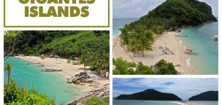 AUSFLUGSZIEL: Gigantes Island hat zu viele Touristen