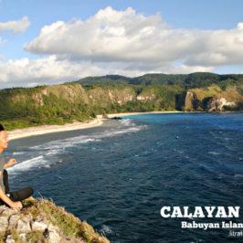 PHILIPPINEN REISEN BLOG - Wo liegt eigentlich Calayan?