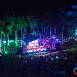 PHILIPPINEN REISEN BLOG - Malisimbo Musik- und Kunstfestival