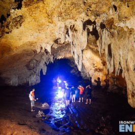 PHILIPPINEN REISEN BLOG - Aglipay Höhlen in Quirino