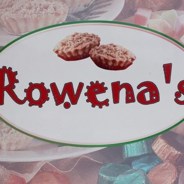 "Rowena's – Das ""Pasalubong"" Center in Tagaytay"
