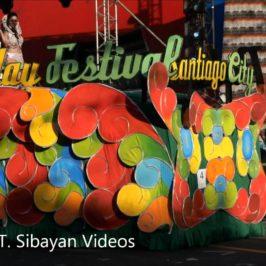 PHILIPPINEN REISEN BLOG - Pattaradday Festival in Santiago, Isabela