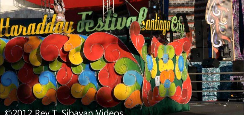 Santiago City in Isabela feiert Einigkeit in Vielfalt