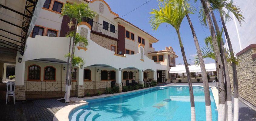 ÜBERNACHTEN – Das Ivory Hotel und Suites in Tuguegarao