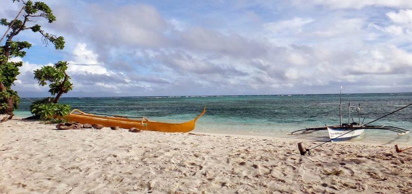 Die Antique Erfahrung: Ein Tagestrip zur Insel Seco
