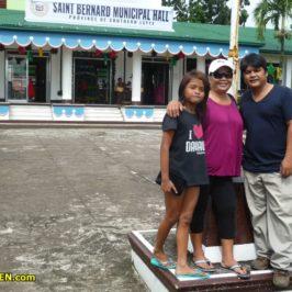 PHILIPPINEN REISEN BLOG - Wir suchten Moses und fanden Maria