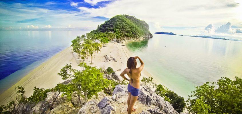 Mein 2. Wunsch: Die Gigantes Inseln zu besuchen